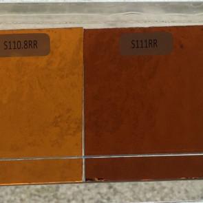 S111RR-F (0,12m²) Oranje-oker