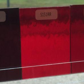 S151RR-F (0,74m²) Rood