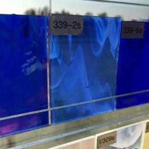 S339-2S-F (0,74m²) Blauw