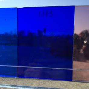 S136S-F (0,12m²) Blauw