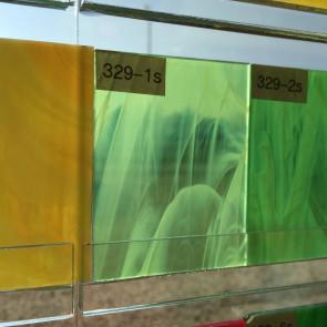 S329-1S-F (0,12m²) Groen