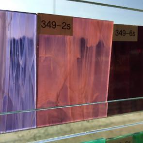 S349-2S-F (0,12m²) Paars-roze