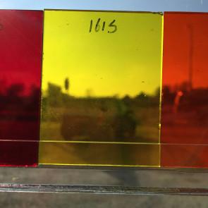 S161-F (0,12m²) Geel