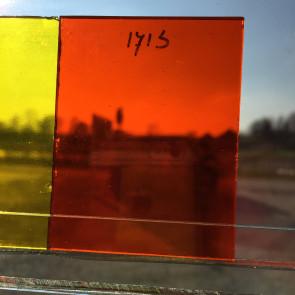 S171s-F (0,74m²) Oranje-oker