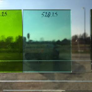 S528-1S-F (0,12m²) Groen