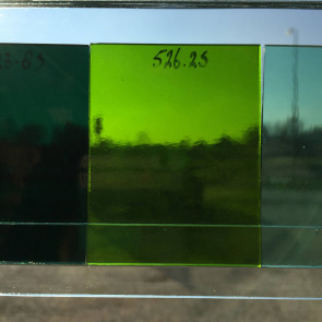 S526-2-F (0,12m²) Groen