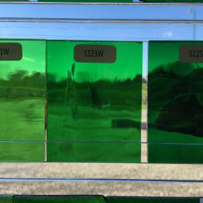 S123W-F (0,68m²) Groen