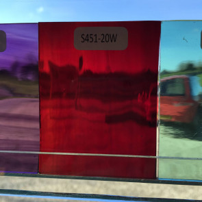 S451-20W-F (0,12m²) Rood