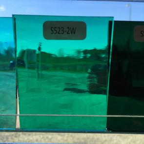 S523-2 (7x7) zeegroen-Water