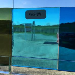 S533-1W-F (0,12m²) Blauw