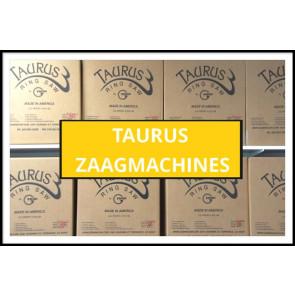 Taurus 3 zaagmachine