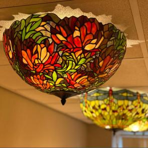 Plafondlamp Natuur 50cm