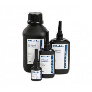 UV-lijm LV 740 blank glas HOEKEN en RANDEN