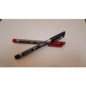 Viltstift zwart