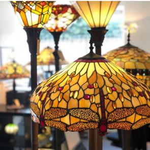 Vloerlamp Libelle Classic