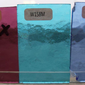 W158M (0,12m²) Blauw