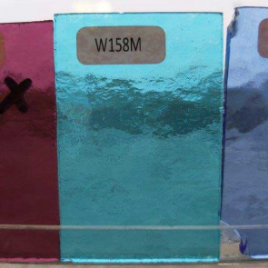 W158M (0,87m²) Blauw