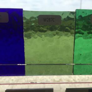 W287C (0,87m²) Groen