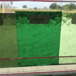 W319C (0,87m²) Groen