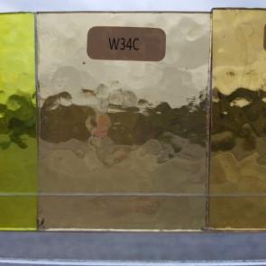 W34C (0,12m²) Geel