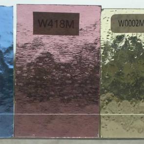 W418M (0,87m²) Paars-roze
