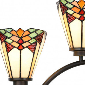 Tafellampje uplicht compleet klein