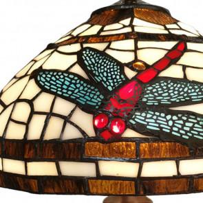Tafellamp compleet 31x47 cm