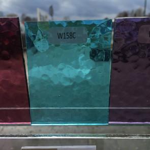 W158C (0,87m²) Blauw