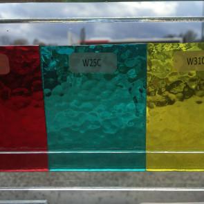 W25C (0,87m²)  Groen