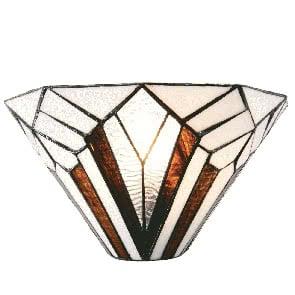 wandlamp-schelp